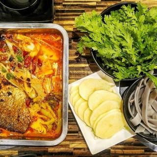 小半條鯇魚重慶中麻辣 - 位於大圍的川味雞烤魚大王 (大圍) | 香港