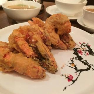 黃金蝦 - 位於荔枝角的家傳滬曉 (荔枝角) | 香港