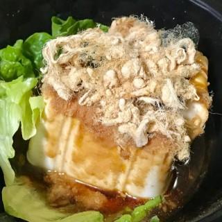 皮蛋肉燥豆腐 - 位於大角咀的士林棧 (大角咀) | 香港