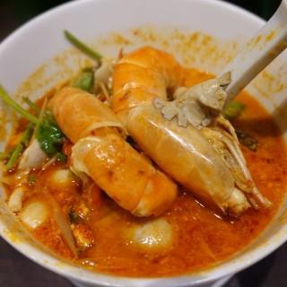 冬蔭公鮮蝦湯 - 位於旺角的泰屋 (旺角) | 香港