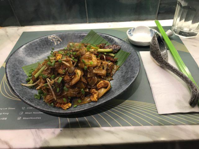 炒貴刁 - 位於上環的麵佬到 | 粉麵/米線 - 香港