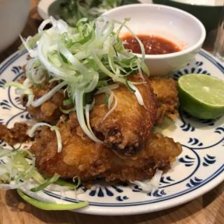 牛油雞翼 - 位於尖沙咀的芽莊越式料理 (尖沙咀) | 香港