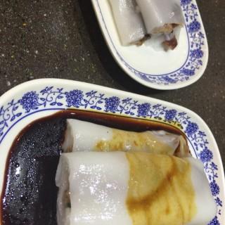 叉燒腸 - 位於的餃子達人 (香港仔) | 香港