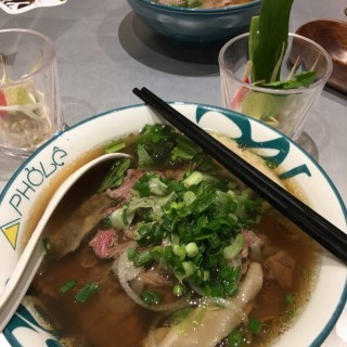 生熟牛粉 - Tseung Kwan O's Pho Le (Tseung Kwan O)|Hong Kong