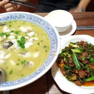位於元朗的辣媽川湘私房菜 (元朗) | 香港