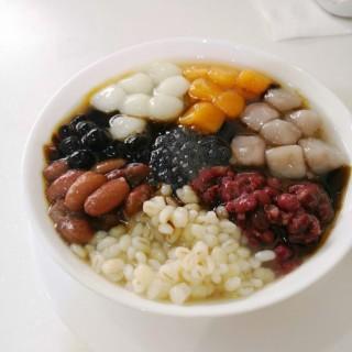 嫩仙芋奶凍 - 位於深水埗的甜圓坊 (深水埗) | 香港