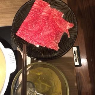 位于的しゃぶしゃぶ温野菜 目黒店 (目黒) | 東京