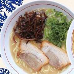 豬骨拉麵 - Shijoukawaramachi, Karasuma, Pontocho's Ramen Seiryu (Shijoukawaramachi, Karasuma, Pontocho)|Kyoto