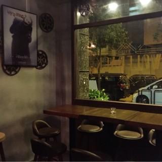 dari Wolfpack (沙梨頭) di  |Macau