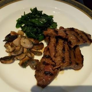 美國去骨牛肋脊肉(行政午餐) - 位於的大廚 (南灣) | 澳門