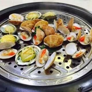 蒸海鮮 -  dari Good Taste (下環) di 下環 |Macau