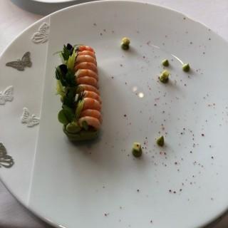 dari The Tasting Room (路氹城) di  |Macau