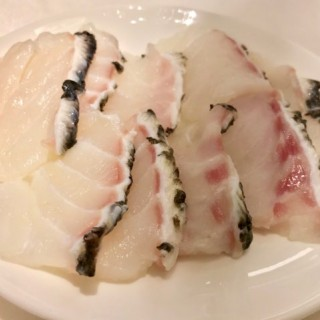 龍躉 -  dari Man Ho Chinese Restaurant (路氹城) di 路氹城 |Macau