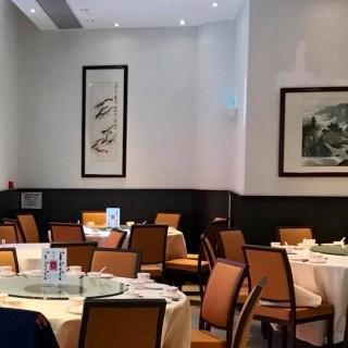 dari Lai Kei Restaurant (路氹城) di  |Macau