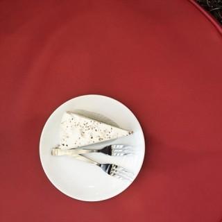 Jasmine Green Tea Mille Crepe - 位于公主城的MISS Coffee & Toast (公主城) | 雪隆区