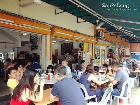 写真 - 桂合小食店 - Kopitiam - 富都 - Klang Valley