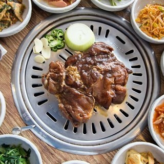 Petaling Jaya (South)'s Won Korean Restaurant (Petaling Jaya (South))|Klang Valley
