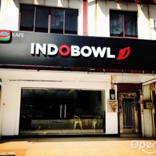 Sungai Besi's Indo Bowl (Sungai Besi)|Klang Valley