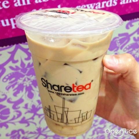 写真 - 歇脚亭 - Bubble Tea - 兀蘭 - Singapore