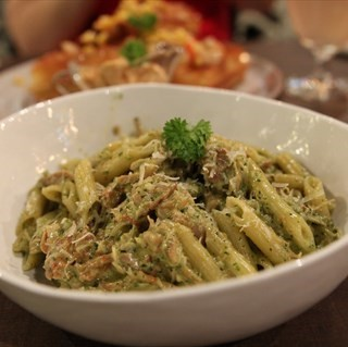 Pesto Chicken Penne -  Dhoby Ghaut / Montana (Dhoby Ghaut)|Singapore