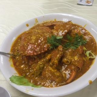 Crab - Upper Serangoon's House Of Seafood (Upper Serangoon)|Singapore