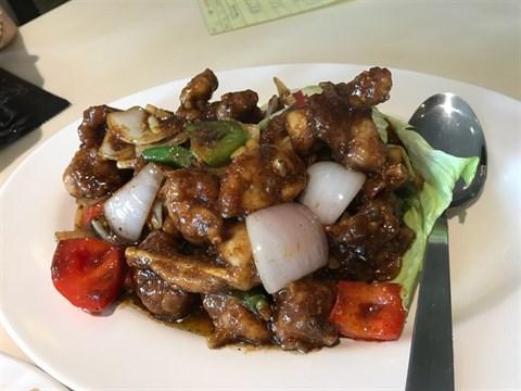 相片 - 無招牌海鲜 - Seafood - 濱海灣 - 新加坡