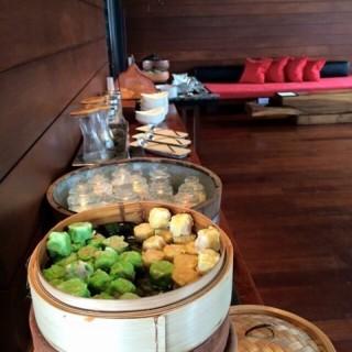 Breakfast - ในอ.กะทู้ จากร้านดิอาโวโล่ (อ.กะทู้)|ภูเก็ต