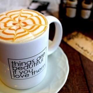 dari Merci cafe (板橋區) di  |New Taipei / Keelung