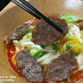 ใน宜蘭市 จากร้าน大成羊排麵‧牛肉麵 (宜蘭市)|Eastern Taiwan & Offshore Islands