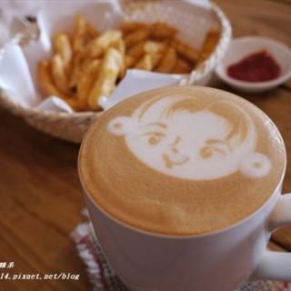dari FADOW CAFE (東區) di  |Hsinchu / Miaoli