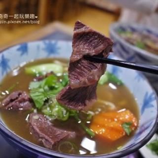 ใน中西區 จากร้าน桃花源牛肉麵館 (中西區)|Tainan