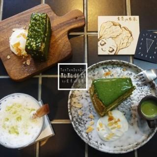 位於板橋區的點點甜甜 (板橋區) | 新北/基隆