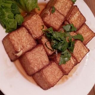 老皮嫩肉 - 位於大安區的KIKI餐廳 延吉創始店 (大安區) | 台北