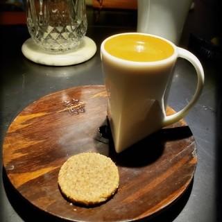 特濃咖啡 - 位於大安區的Toh-A桌藏 (大安區) | 台北